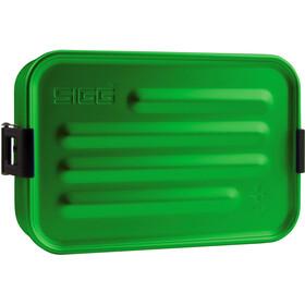 Sigg Plus Metalen Box S, groen